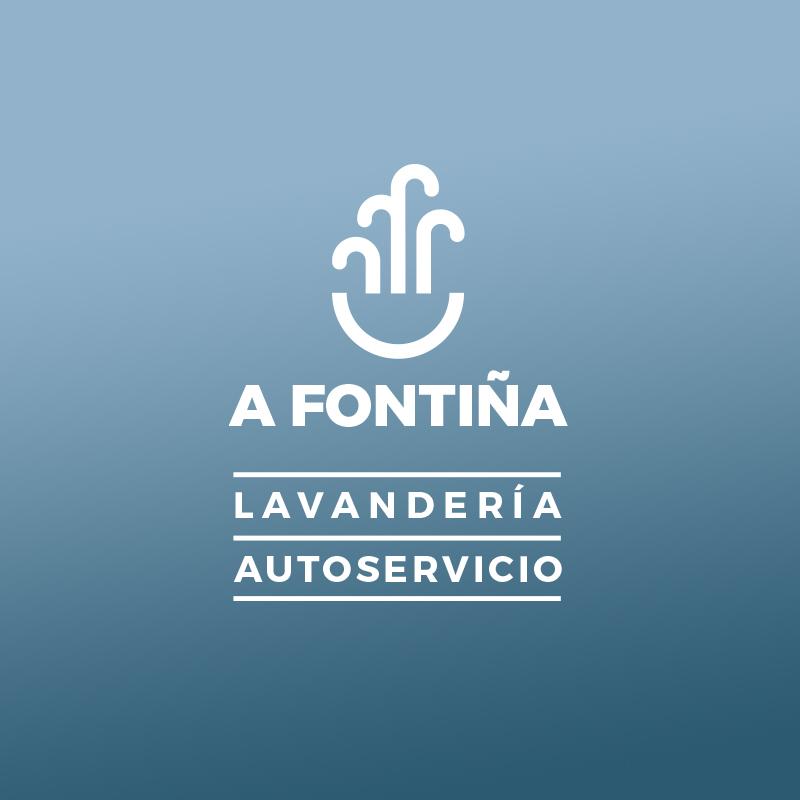 Logo A Fontiña